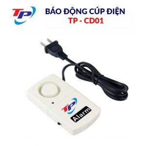 Báo cúp điện TP-CD01