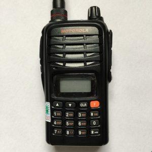 MOTOROLA GP 1300/GP 988