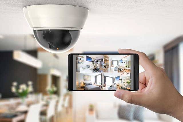 Quy trình lắp đặt camera quan sát tại nhà như thế nào?