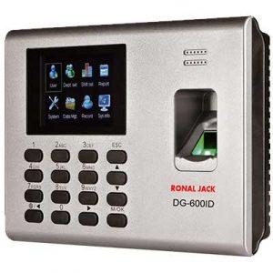RONALD JACK DG-600ID
