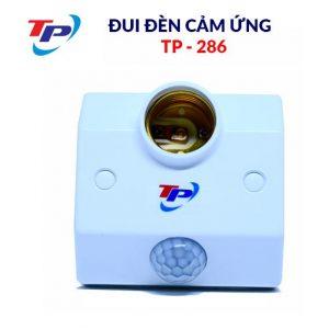 Đui đèn cảm ứng TP-286