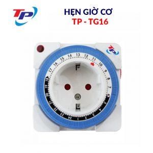Hẹn giờ cơ TP-TG16