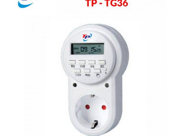 Hẹn giờ điện tử TP-TG36
