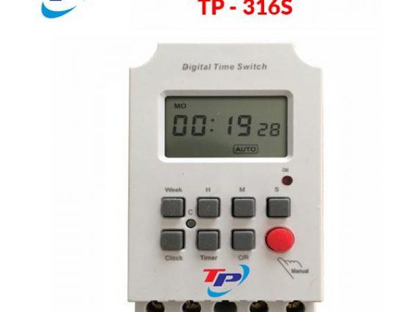 Hẹn giờ điện tử TP-316S