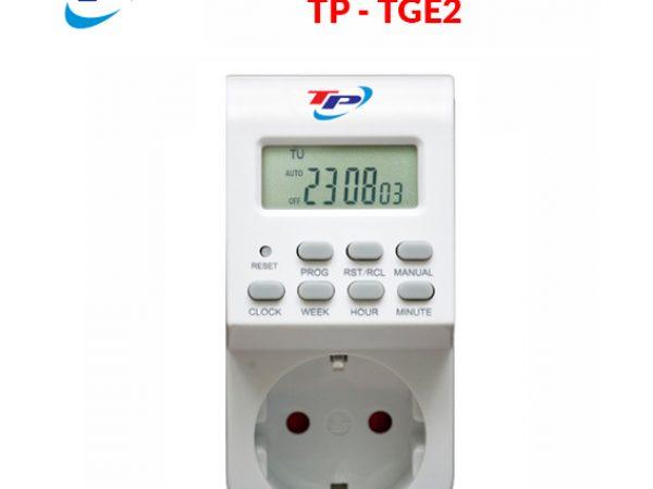 Hẹn giờ đIện tử TP-TGE2
