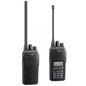 ICOM IC-F1000 VHF IC-F2000 UHF