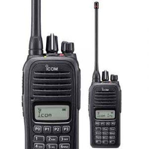 ICOM IC-F2000T UHF