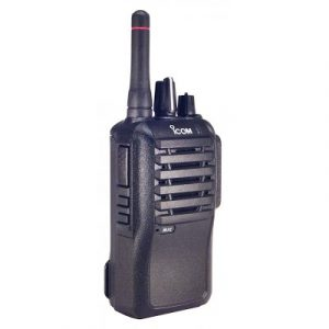 ICOM IC-F3002 VHF IC-F4002 UHF