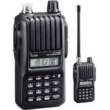 ICOM IC-V80 VHF
