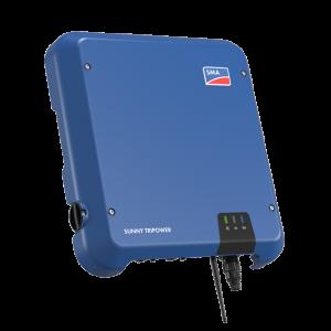 Inverter hòa lưới 3 pha SMA 6 kW Sunny Tripower 6.0