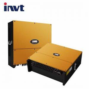 Inverter hòa lưới BG25KTR