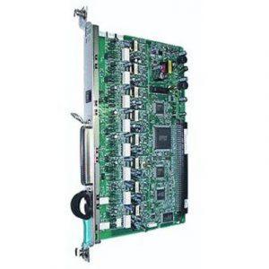 PANASONIC KX-TDA0290 – CARD TRUNG KẾ ISDN 30 KÊNH THOẠI (PRI30)
