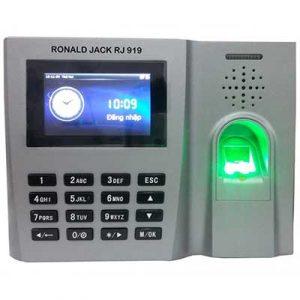 RONALD JACK RJ 919