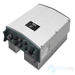 Inverter hòa lưới MG5KTL-220V-1MPPT-2 String