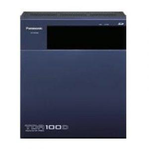 PANASONIC KX-TDA100D – 8 VÀO 24 MÁY LẺ