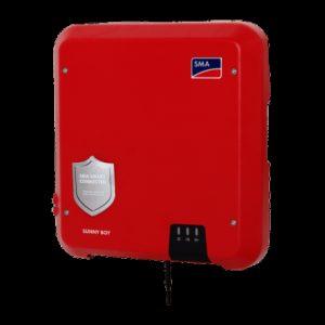 Inverter hòa lưới 1 pha SMA 5 kW Sunny Boy 5.0