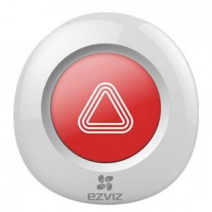 EZVIZ T3 Wireless Emergency Button CS-T3-A (APEC)