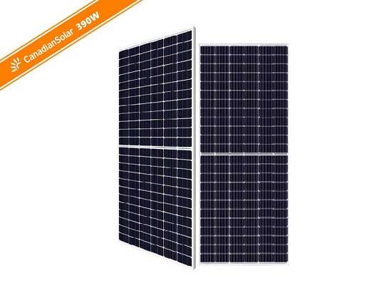 Tấm pin năng lượng mặt trời CS3W-440MS
