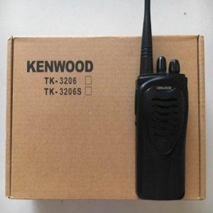 KENWOOD TK-3000/2000/TKP 701