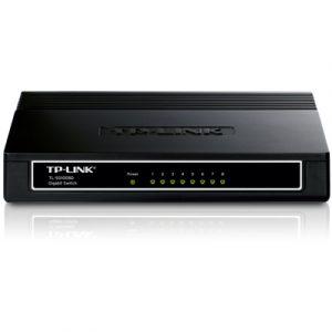 TP-Link TL-SG1008D 8 Port Gigabit
